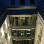 revay interior wall vue